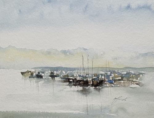 Heimathafen, 2020