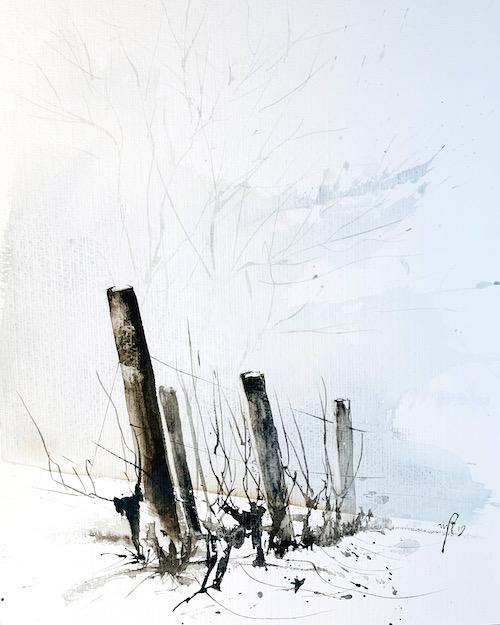 Winterruhe, 2019